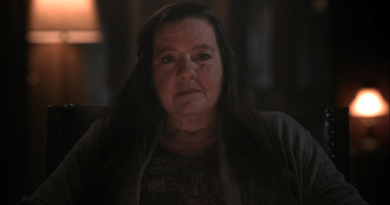 "Haunted (Netflix) Season 2, Episode 2 recap: ""Ward of Evil"""