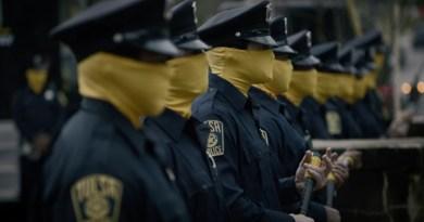 "Watchmen Episode 2 recap: ""Martial Feats of Comanche Horsemanship"""