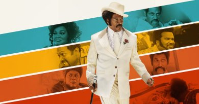 Dolemite is my Name (Netflix) review: Eddie is back