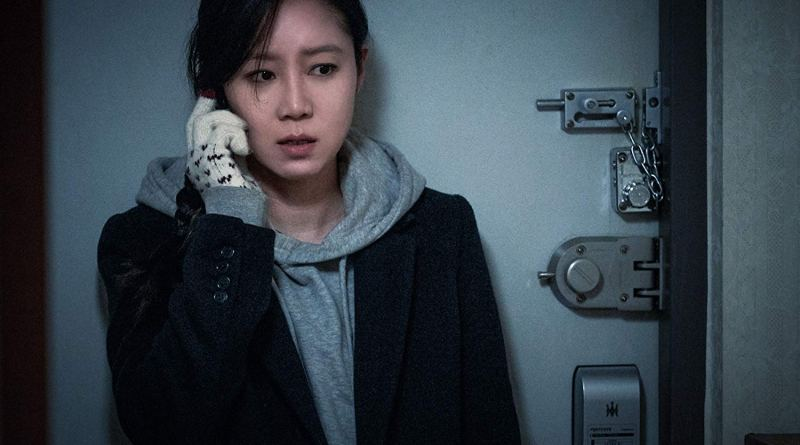 Door Lock (Mayhem 2019) review: A slow start becomes high tension