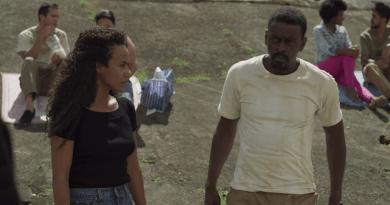 Netflix Series Brotherhood Season 1, Episode 4 - One-Way Ticket