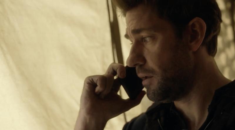Tom Clancy's Jack Ryan Season 2, Episode 8 - Strongman