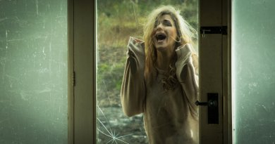 Tales from the Lodge (Grimmfest 2019) review