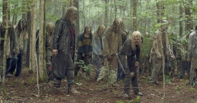 "The Walking Dead Season 10, Episode 2 recap: ""We Are the End of the World"""