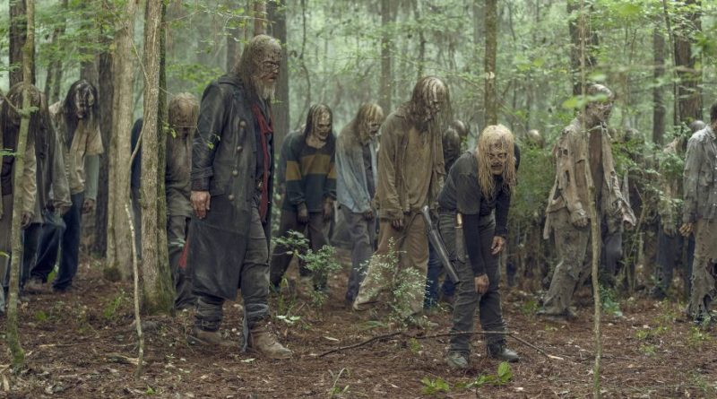 """The Walking Dead Season 10, Episode 2 recap: """"We Are the End of the World"""""""