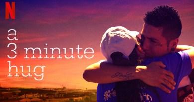 Netflix Short Documentary A 3 Minute Hug