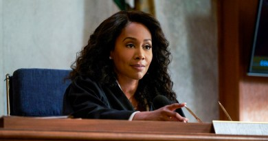 "All Rise Season 1, Episode 6 recap: ""Fool For Liv"""