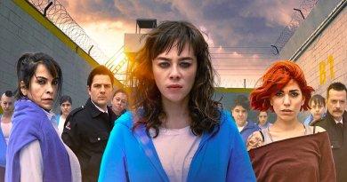 Avlu: The Yard (Netflix) Season 1 review: A weak attempt at gritty drama
