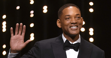 Will Smith: Old vs New