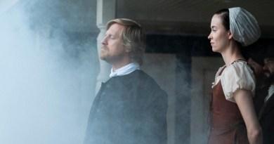 Into the Dark: Pilgrim - Hulu Series - Season 2 Episode 2