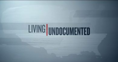 Netflix Series Living Undocumented Season 1