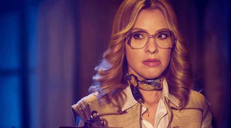 "American Horror Story: 1984 (FX) Episode 2 recap: ""Mr. Jingles"""