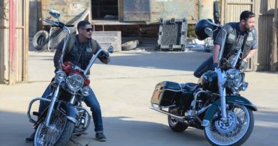 "Mayans MC (FX) Season 2, Episode 5 recap: ""Xquic"""