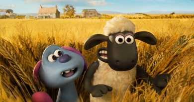 A Shaun the Sheep Movie: Farmageddon review | Ready Steady Cut