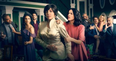 The House of Flowers (Netflix) Season 2 review: A worthy follow-up