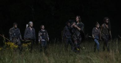 "The Walking Dead Season 10, Episode 3 recap: ""Ghosts"" 