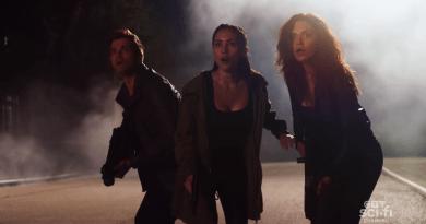 "Pandora (The CW) Season 1, Episode 12 recap: ""Knocking on Heaven's Door"""