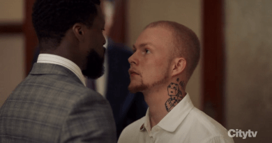 """Bluff City Law Season 1, Episode 4 recap: """"Fire in a Crowded Theater"""""""