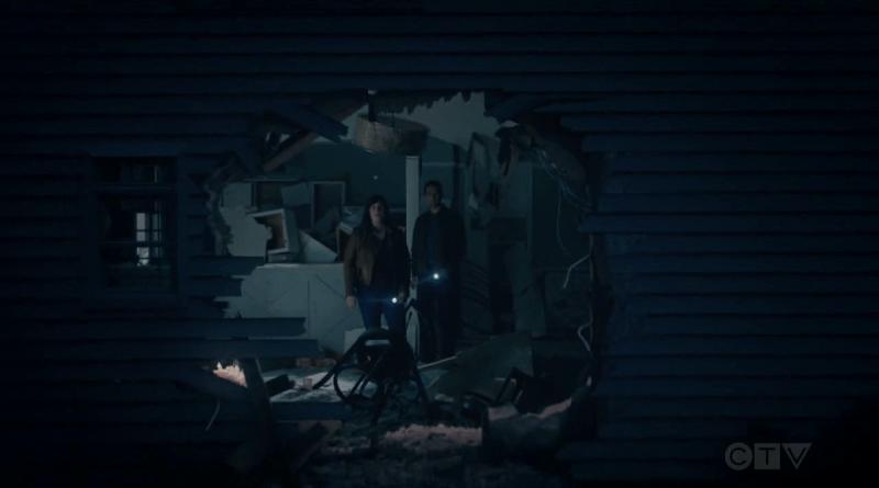 """Emergence Season 1, Episode 4 recap: """"No Outlet""""   RSC"""