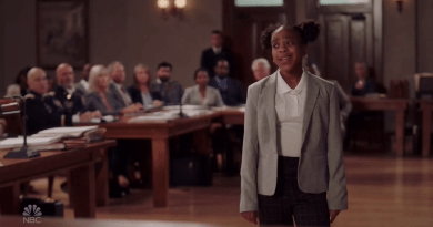 "Bluff City Law Season 1, Episode 5 recap: ""When the Levee Breaks"" 
