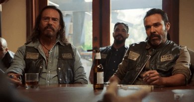 "Mayans MC Season 2, Episode 8 recap: ""Kukulkan"" 