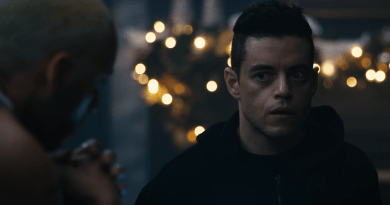 "Mr. Robot Season 4, Episode 7 recap: ""407 Proxy Authentication Required"""