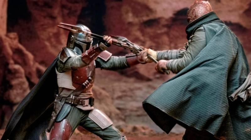 "The Mandalorian (Disney+) Season 1, Episode 2 recap: ""The Child"""
