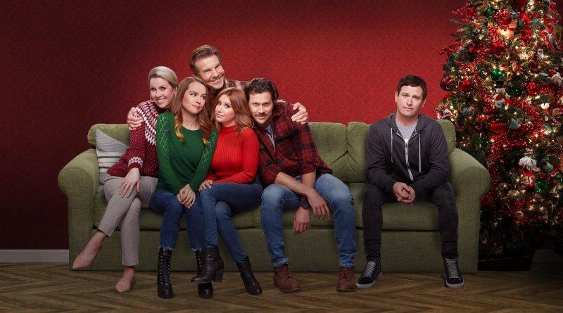 Netflix Series Merry Happy Whatever Season 1