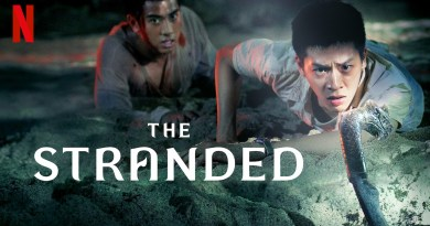 Netflix Series The Stranded Season 1