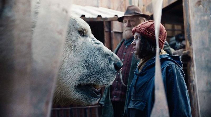 "His Dark Materials Season 1, Episode 4 recap: ""Armour"""