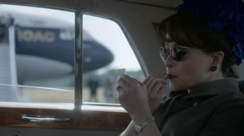 Netflix Series The Crown Season 3, Episode 2 - Margaretology