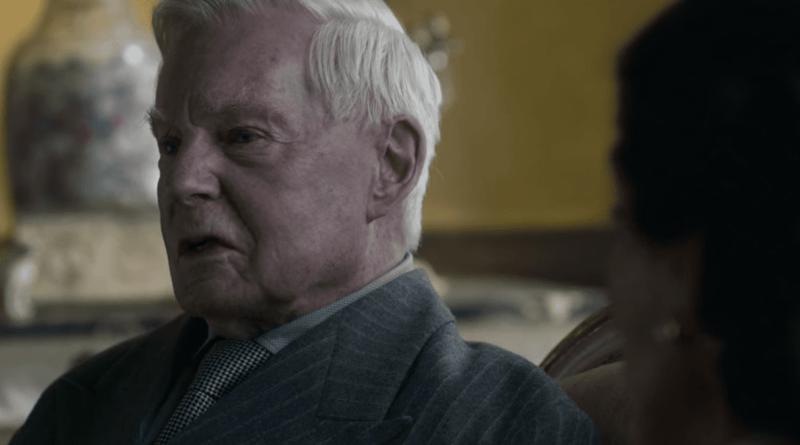 Netflix series The Crown Season 3, Episode 8 - Dangling Man