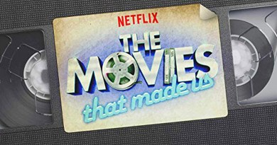 The Movies That Made Us (Netflix) review
