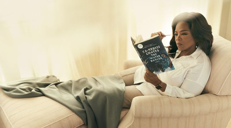 Oprah's Book Club (Apple TV+) review: Battle of the brands
