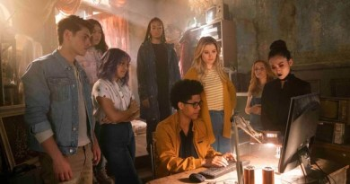 "Marvel's Runaways Season 3, Episode 5 recap: ""Enter the Dreamland"""