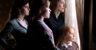 Little Women Review: A Captivating Adaptation