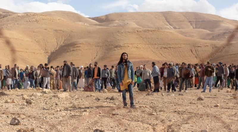 "Messiah (Netflix) Season 1, Episode 7 recap: ""It Came to Pass as it Was Spoken"""