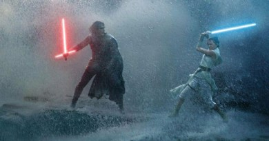 Star Wars: The Rise of Skywalker review: A galaxy far, far away... recycles