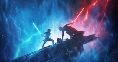 Star Wars: The Rise of Skywalker ends the saga with a shrug | RSC
