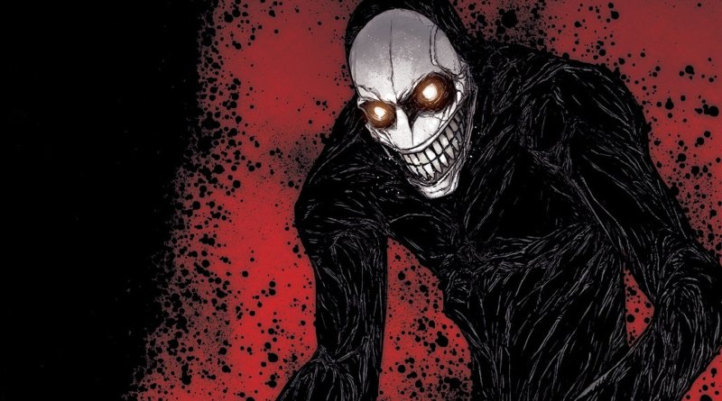 The Red Mother #1 Review: A Great First Issue