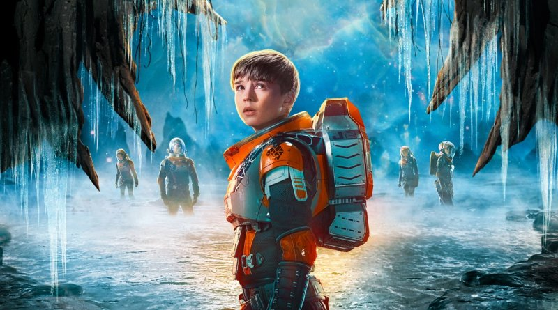 Lost in Space Season 2 - Netflix Series