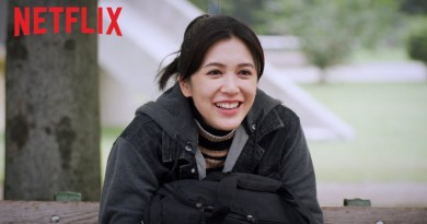 Netflix Series Triad Princess Season 1