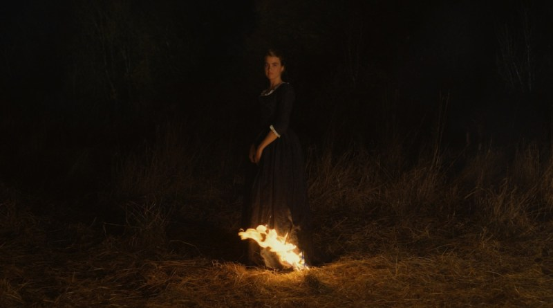 Portrait of a Lady on Fire review: Gorgeous, focused storytelling | RSC