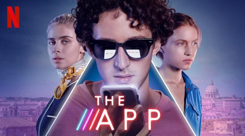 Netflix Film The App