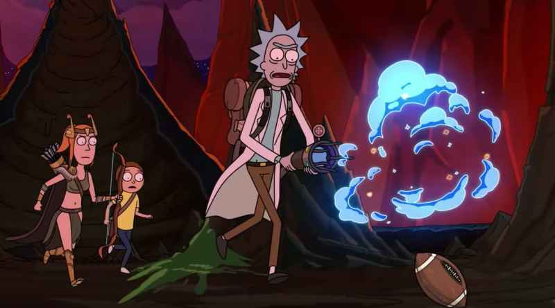 "Rick and Morty Season 4, Episode 4 recap: ""Claw and Hoarder: Special Ricktim's Morty"""
