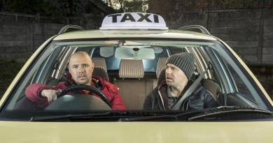 """Sick of It season 2, episode 2 recap - """"The Ensuite"""" asks how many bathrooms is too many"""