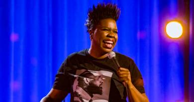 Leslie Jones: Time Machine review - no SNL, no problem