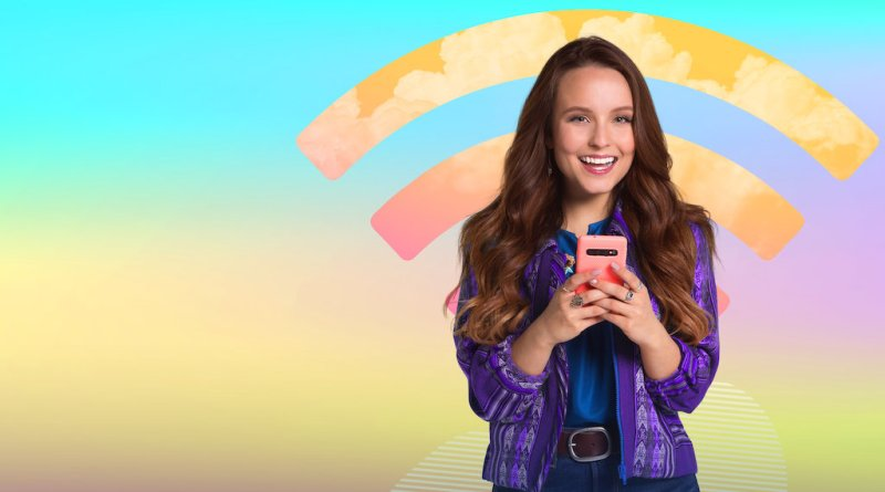 Airplane Mode (Netflix) review - who influences the influencers?