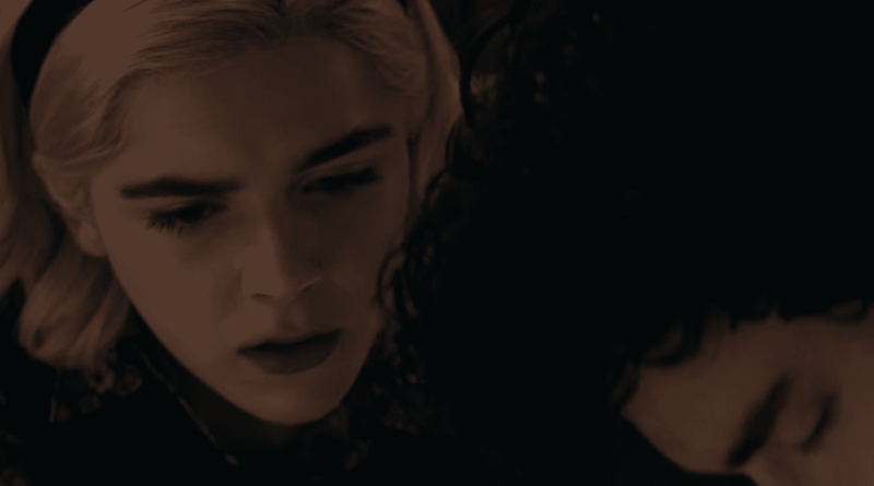 Chilling Adventures of Sabrina season 3, episode 2 - Chapter Twenty-Two: Drag Me to Hell