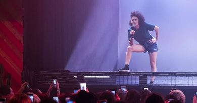 Amazon Prime Special Ilana Glazer: The Planet Is Burning Stand-up